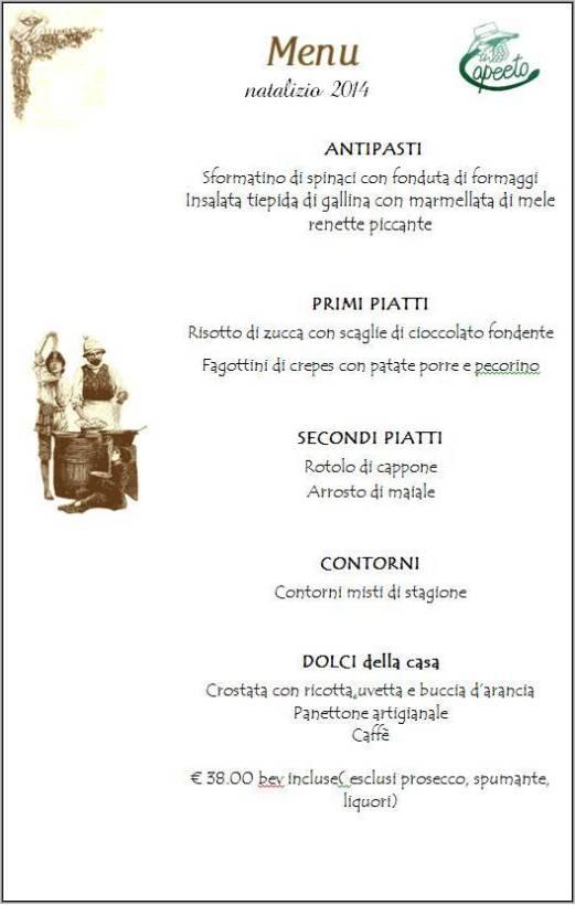menu natale 2014a